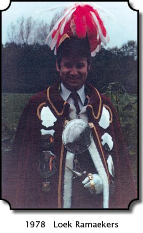 1978 Loek Ramaekers