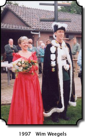 1997 Wim Weegels