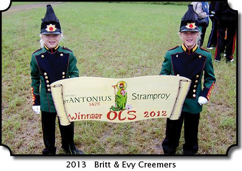 2013 Britt-Evy Creemers